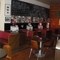 photo of north star pizza restaurant