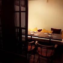 photo of satsumaya hiroo restaurant
