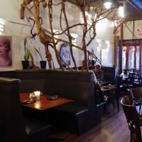 photo of locus restaurant & lounge restaurant