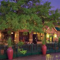 photo of benvenuti's restaurant