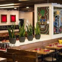 foto von mercadito kitchen - gold coast restaurant