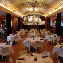 photo of zaza's cucina restaurant