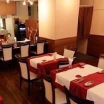 photo of magnolia restaurant
