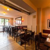 foto von ristorante il gattopardo cucina e vini restaurant