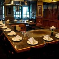 photo of kyoto japanese steakhouse - rowlett restaurant