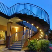 foto von hotel restaurant helbach 800° restaurant