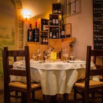 photo of osteria veneta restaurant