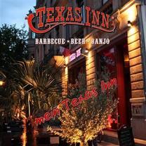 photo of texas inn restaurant