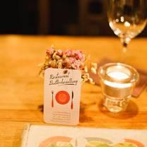 photo of restaurant butterhandlung restaurant