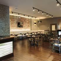 foto van mason social restaurant