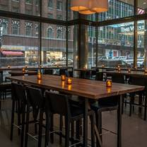 photo of the lcl bar & kitchen nyc restaurant