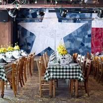foto de restaurante hill country barbecue market – flatiron