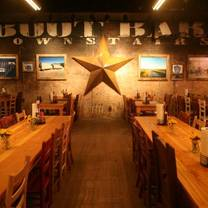 photo of hill country barbecue market - dc restaurant