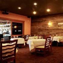 foto von cafe pro bono restaurant