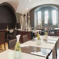 foto von restaurant kupferberg terrassen restaurant