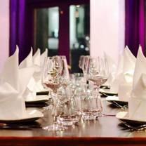 photo of ambal's restaurant