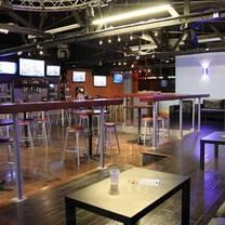 photo of blu 42 sports lounge & grill restaurant