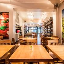 photo of edendum at the coffee break restaurant