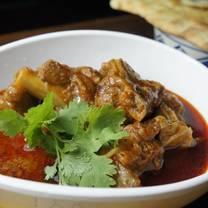 foto von mirchi tandoor restaurant