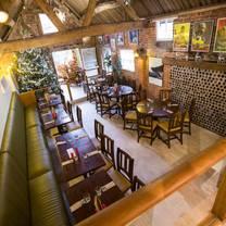 photo of jack rabbit's american kitchen / bar / terrace restaurant