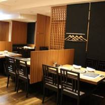 photo of toraji machida restaurant