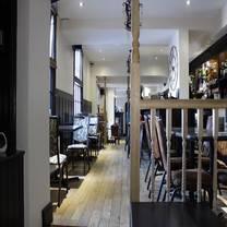 photo of tap & spile restaurant restaurant