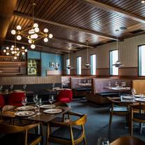 photo of the arthur j restaurant