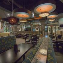 photo of twigs bistro and martini bar - meridian restaurant