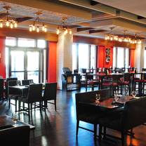foto von inc american bar & kitchen restaurant