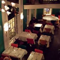 photo of mezze restaurant