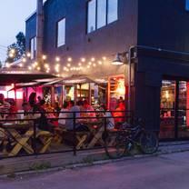 photo of electric mud bbq restaurant