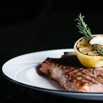 photo of webster's prime restaurant