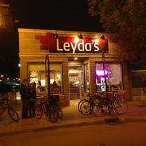 photo of leyda's restaurant restaurant