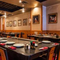 photo of jinbeh japanese restaurant - frisco restaurant