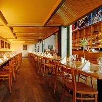 photo of umspannwerk ost restaurant