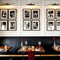 foto von mathilda restaurant
