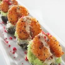 photo of ra sushi bar restaurant - southlake, tx restaurant