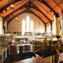 photo of revival house restaurant