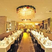photo of consilium restaurant