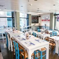 photo of souvlaki bar - laval restaurant