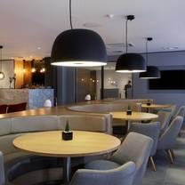 photo of apex city of glasgow restaurant