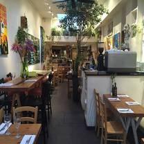 photo of osteria dell'arte restaurant