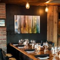 foto von finca restaurant
