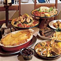 photo of fandango restaurant