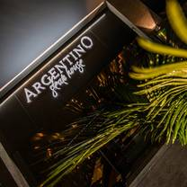 photo of argentino steak house - san luis potosi restaurant