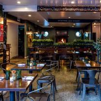photo of la cigogne restaurant