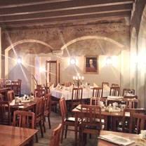photo of reinhardts im gasthaus alte nikolaischule restaurant