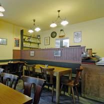 photo of spätzle & knödel wirtshaus restaurant