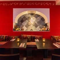 foto von chopan - schwabing restaurant