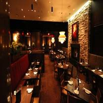 photo of the keg steakhouse + bar - richmond hill restaurant